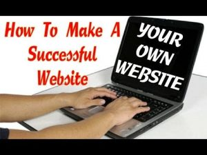 How to Build a Successful Website