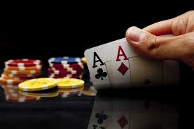Cara termudah untuk menjadi profesional poker online