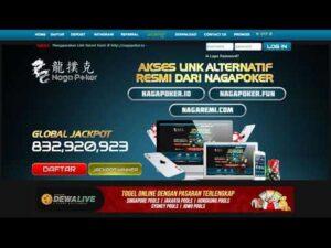 Akses Mudah Menuju Situs Nagapoker
