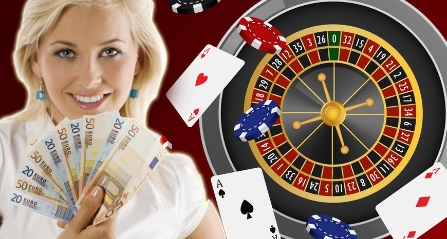How to Make a Living Playing Online Casinos
