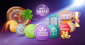 Where Are the Hottest Casino Promotions Furthering